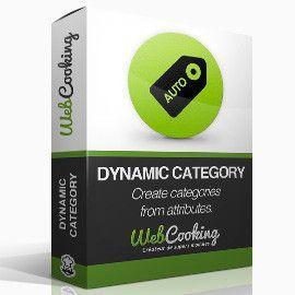 Dynamic Category
