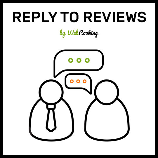 Reply To Reviews