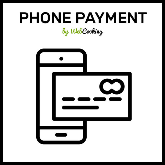 pay by phone on magento - phone payment extension