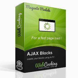 Ajax Blocks