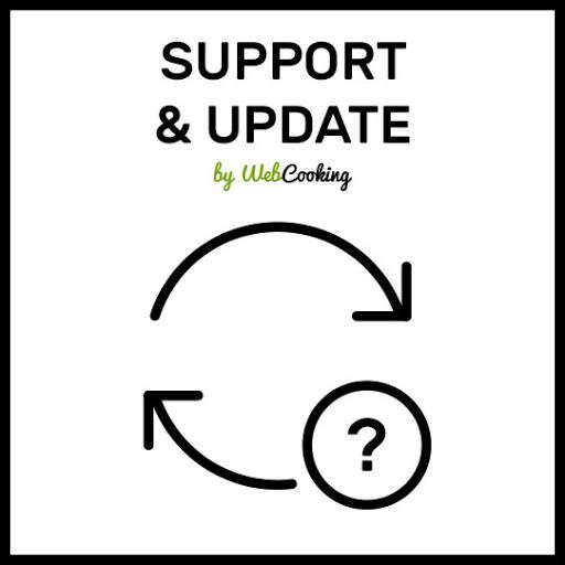 Visible Individually Support