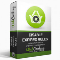 Disabled expired rules