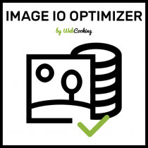 Image IO Optimizer for magento
