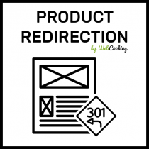 magento Product Redirection