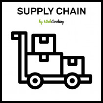 supply chain extension for magento