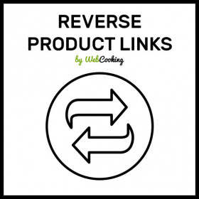 Reverse Product Links