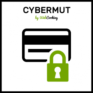 Cybermut magento extension