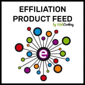 products feed magento - effiliation