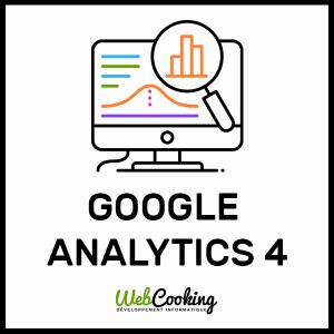 google analytics 4 - magento 2